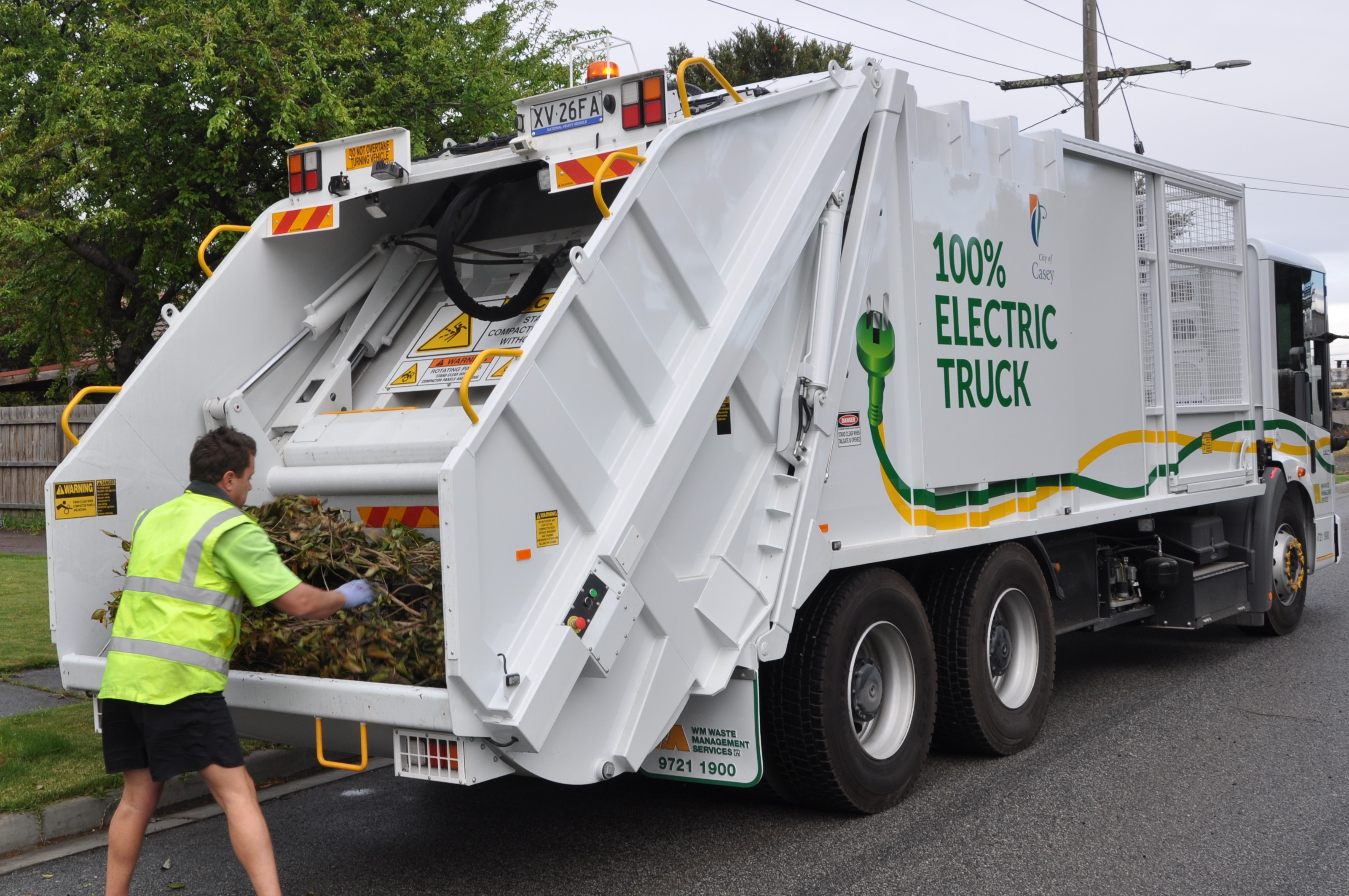 How To Hire The Best Waste Disposal Companies?
